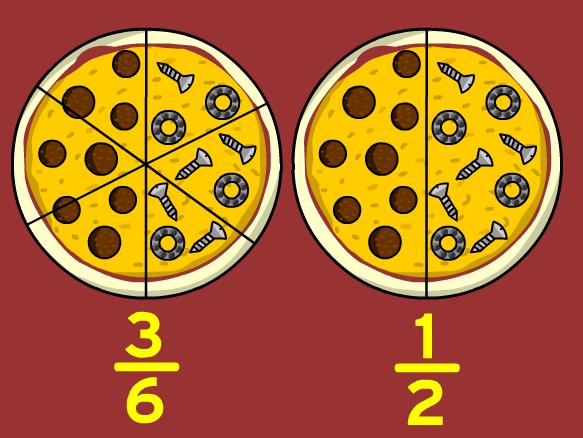 Image for Reduciendo Fracciones