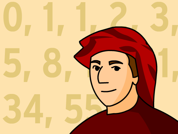 Image for Secuencia de Fibonacci