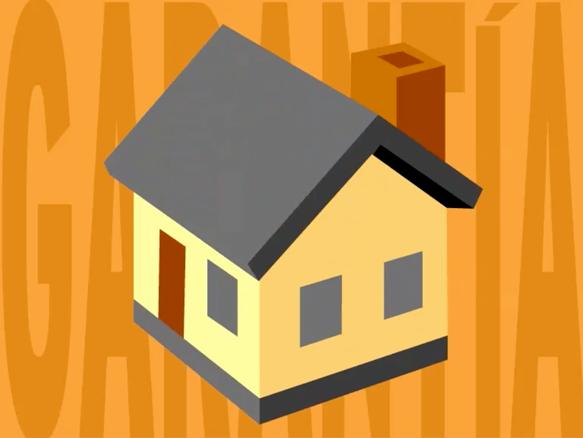 Image for Hipotecas