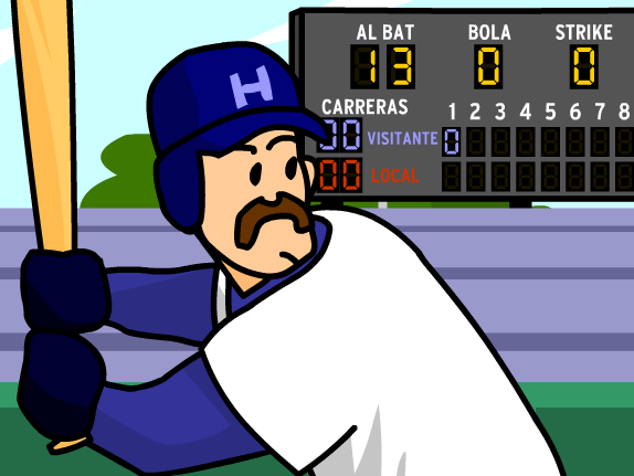 Image for Béisbol