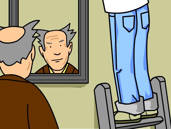 Image for Envejecimiento