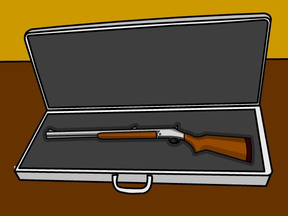 Image for Armas de fuego