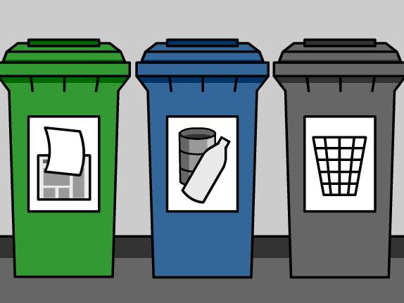Image for Reciclaje