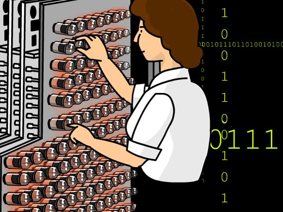 Image for Historia de las Computadoras
