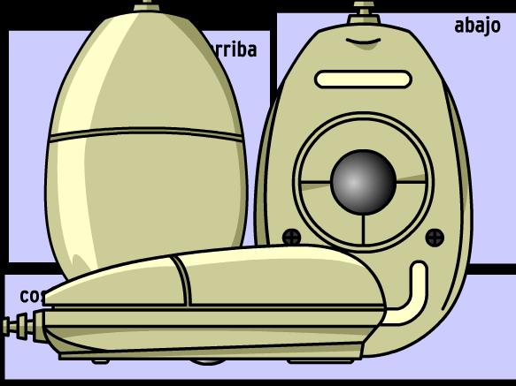 Image for Ratón de Computadora
