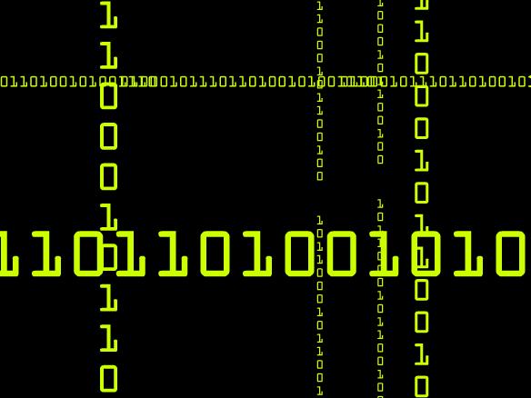 Image for Sistema Binario