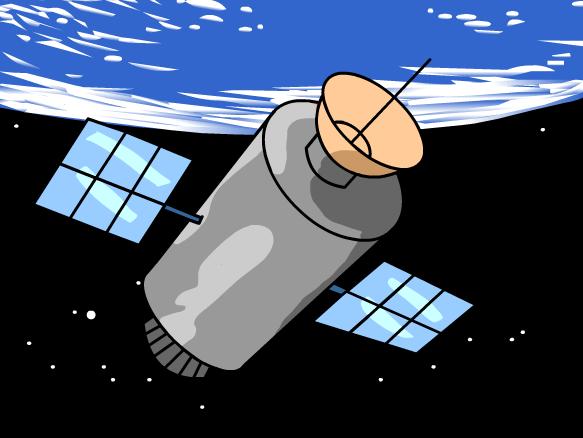Image for Satélites