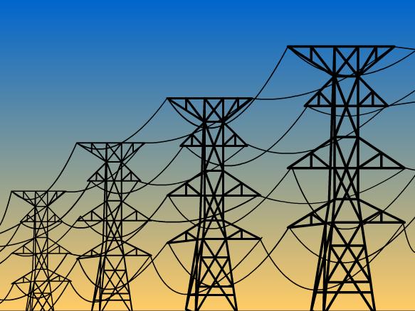 Image for Corriente Eléctrica