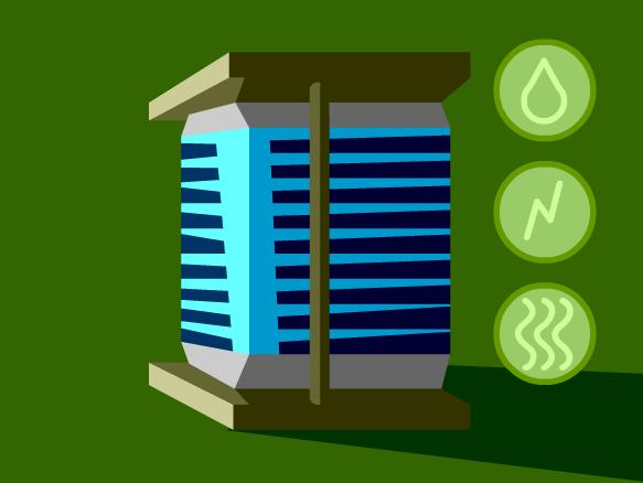 Image for Pilas de Combustible