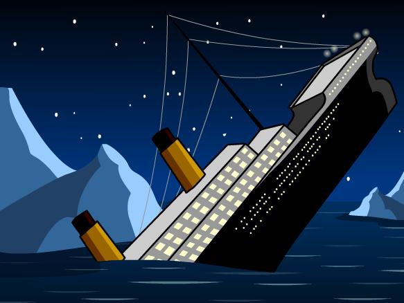 Image for El Titanic