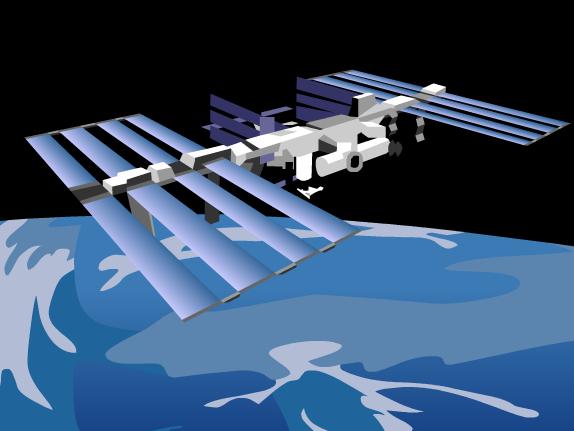 Image for Estación Espacial Internacional