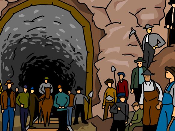 Image for Historia del Ferrocarril en E.U.