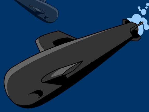 Image for Submarinos