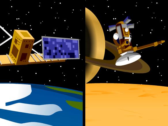 Image for Vuelo Espacial