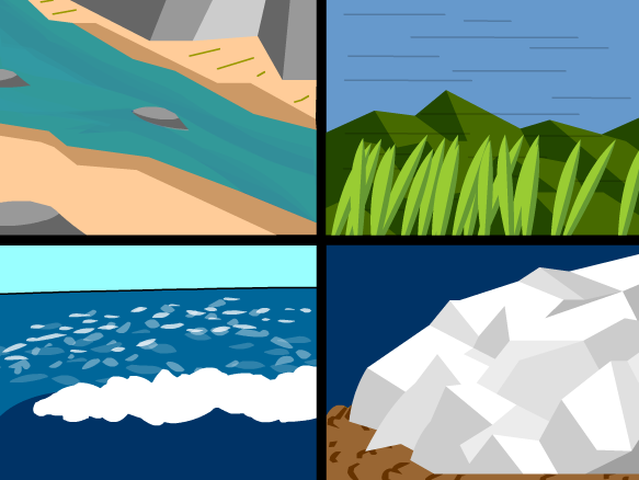 Erosion brainpop ccuart Image collections
