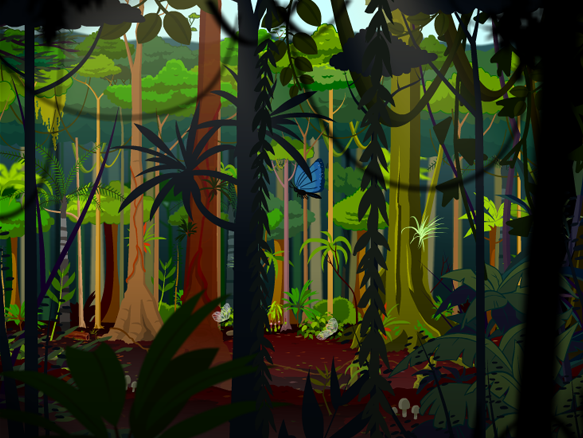 Image for Tropical Rainforests