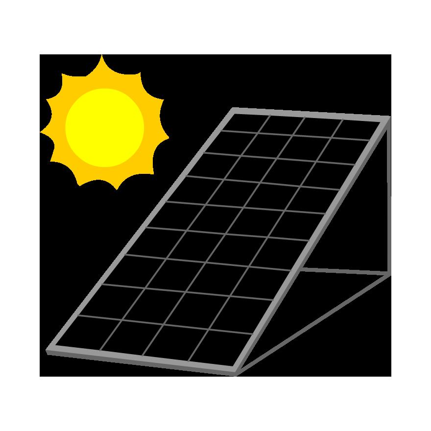 Solar Energy Brainpop