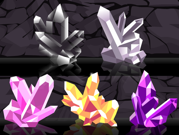 Image for Crystals