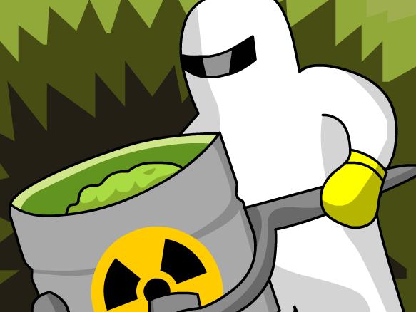 Image for Radioactivity