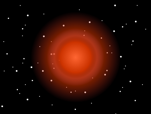 Life Cycle Of Stars Brainpop