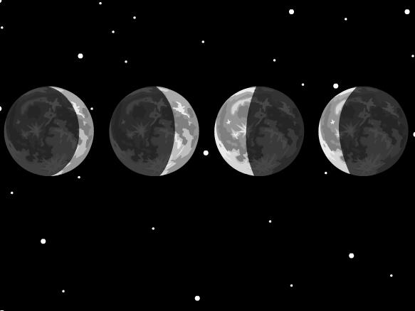 Moon Phases - BrainPOP