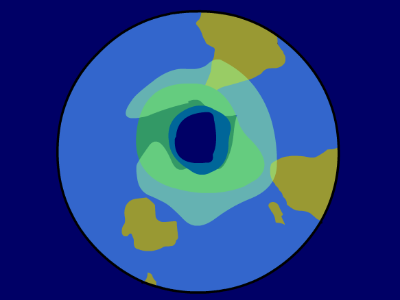 Image for Ozone Layer