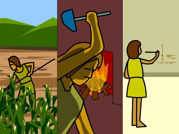 Agricultural Revolution - BrainPOP