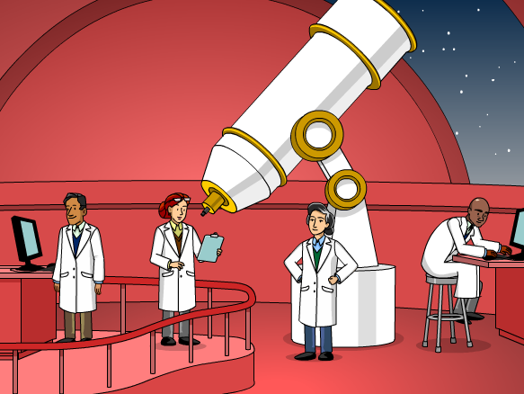 Image for Scientific Process