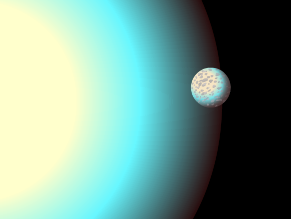 Exoplanets Lesson Plans and Lesson Ideas | BrainPOP Educators