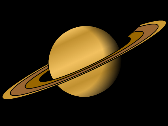 Image for Saturn