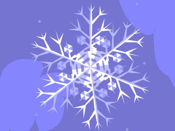 snowflakes lesson plans and lesson ideas