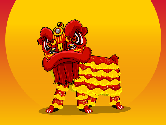 Image for Lunar New Year