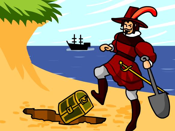 Pirates - BrainPOP
