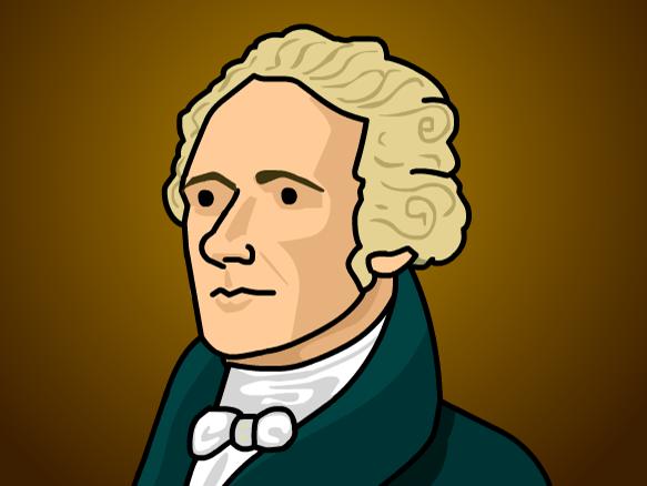 Alexander Hamilton Brainpop