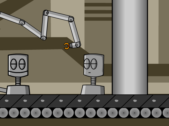 Image for Assembly Line