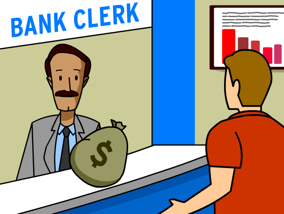 Image for Banking