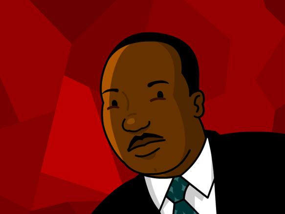 Martin Luther King Jr Brainpop