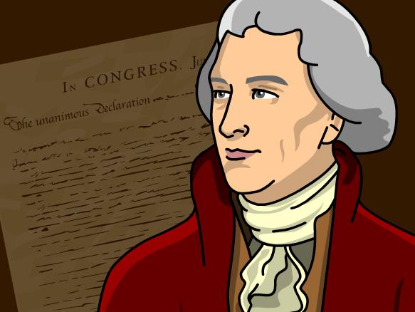 Thomas Jefferson Brainpop