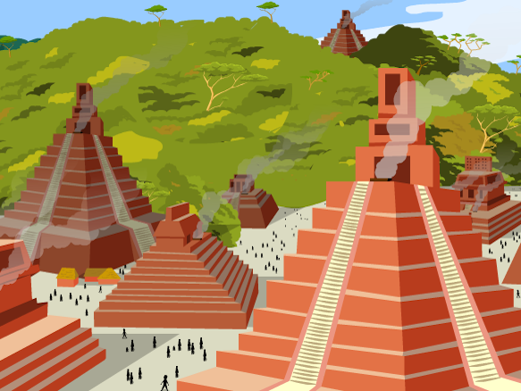 Maya Civilization - BrainPOP