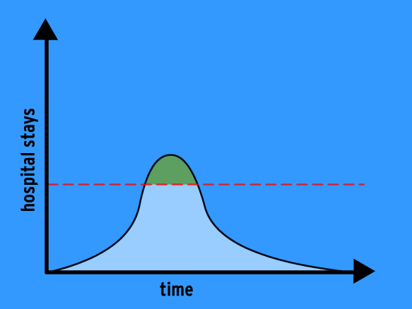 Image for Flattening the Curve