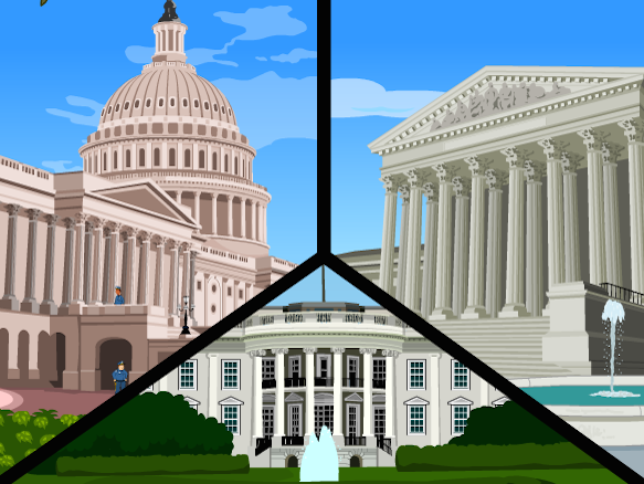branches of government brainpop