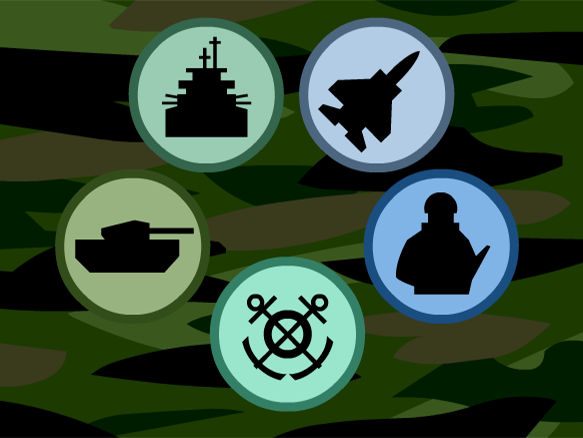 Image for Armed Forces