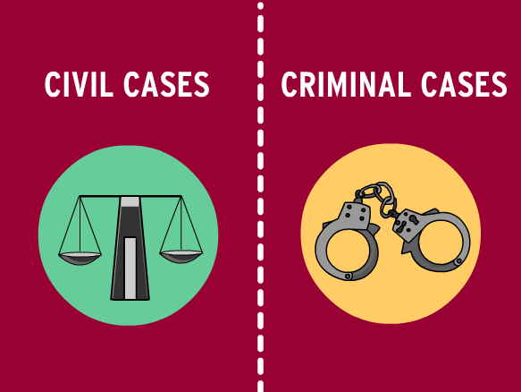 Image for Court System