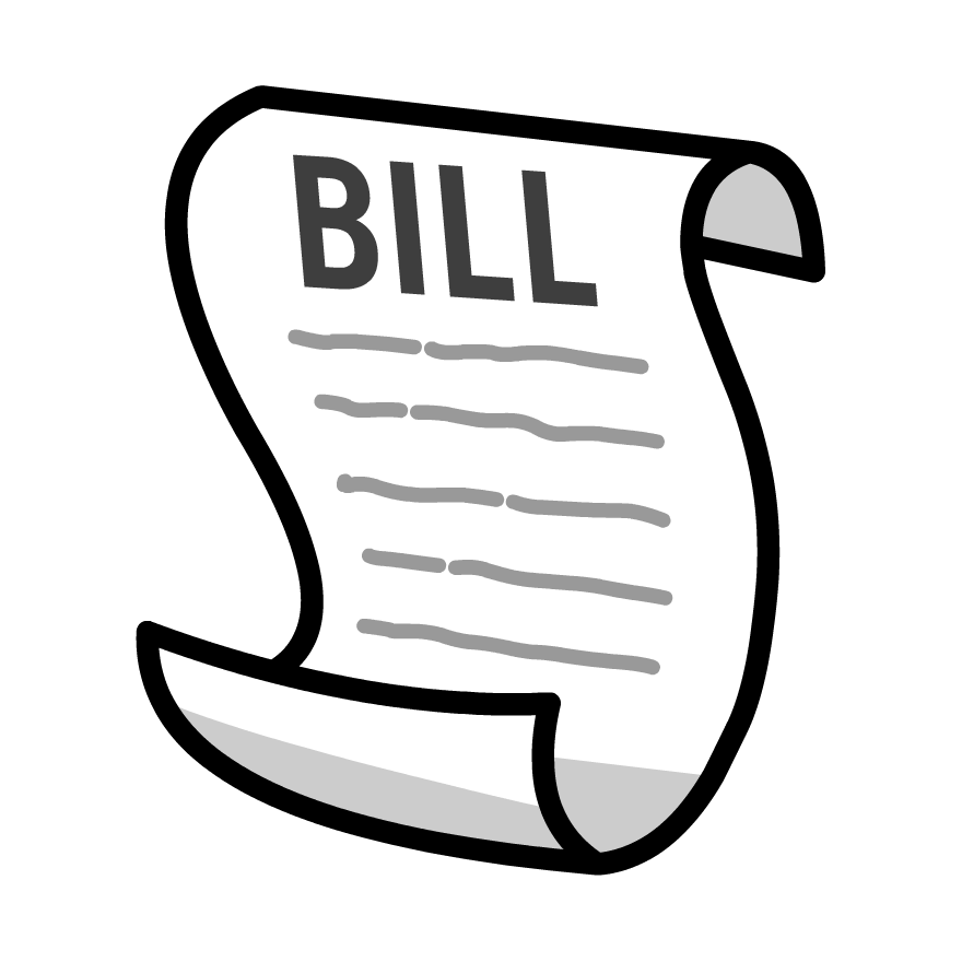Essay on how a bill becomes a law