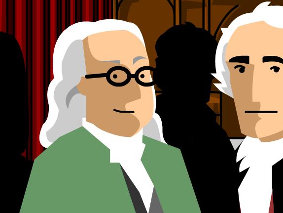 Image for Benjamin Franklin