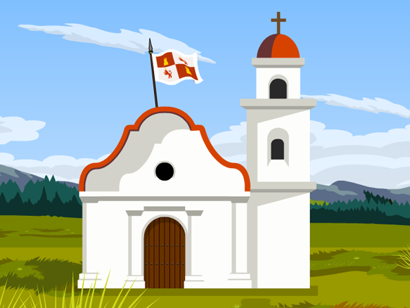 Image for California Missions
