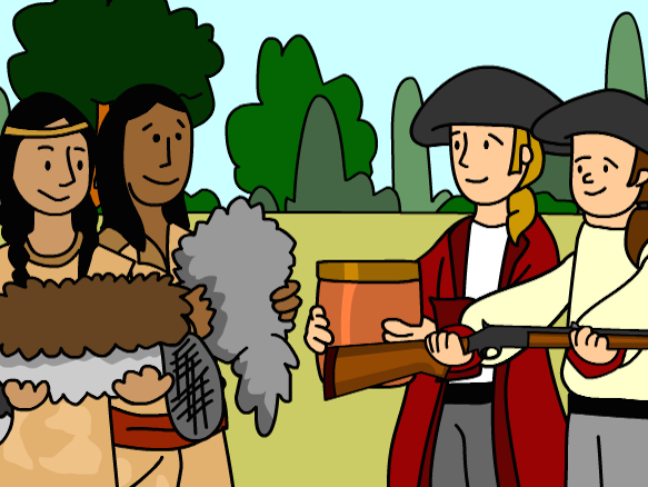 French and Indian War - BrainPOP