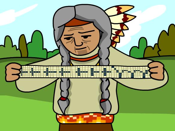 Image for Haudenosaunee (Iroquois) Confederacy