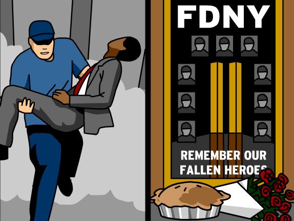 Image for September 11th