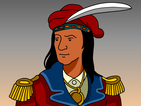Image for Tecumseh